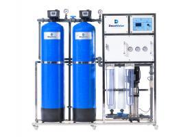 Paket Sistem Reverse Osmosis